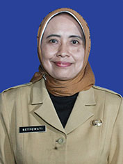 Sekretaris Dinas